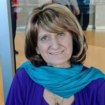 Shirley Ann Robinson