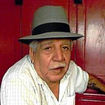 Adan Moreno