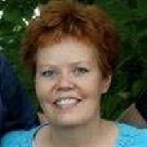 Patti Dover
