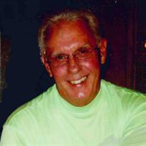 Joseph Donald Holt
