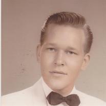 Jerauld F. Lewis Jr.