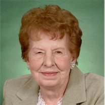 Donna B. Nelsen