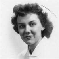 Elizabeth Gertrude  Jacox