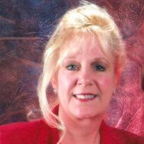 Karen Kay Killingsworth