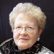 Joretta Faye Buckles