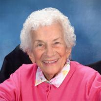 Dorothy Pierce