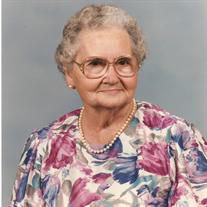 Margaret Evelyn Gaskin