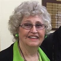 Betty Jane Schwartzkopf