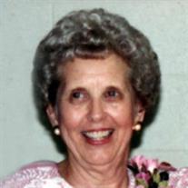 Frances Dugger