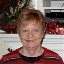 Judith Faye Pearce