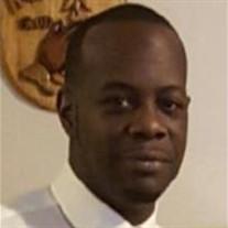 Wilbert Taylor Jr.
