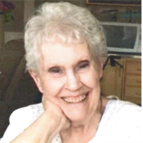 Sandra Allene Keyes Bench