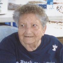 Mrs.  Vera B.  Alexander