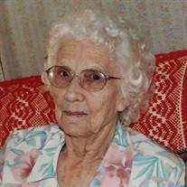 Hazel Louise Meade Stanley