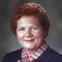 Joyce J Schultz