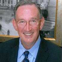 Mr. Charles Robert Harris