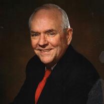 Peter Waterman Duncan