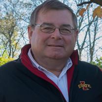 Donald D. Sievers
