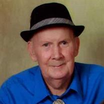Marvin Otis Faulkner
