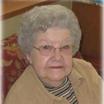 Gladys M. Bourdier