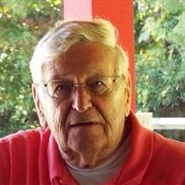 William Earl Bennett