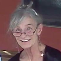 Mary  Greeley
