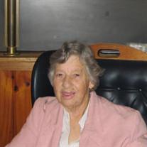 Marie M. Cuthbertson