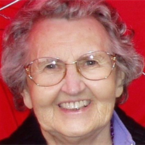 Jeanne Magee Robb
