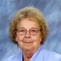 Pauline A. Keplinger