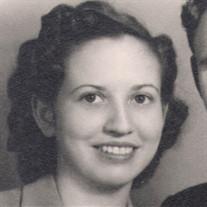 Maude Rhoda Fox Rice