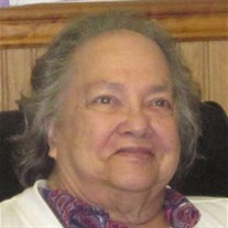 Ms. Veronica A. King