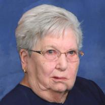 Hilda H. Cuddington