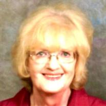 Joyce E Fabricus