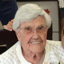 Myrtle Irene Lyon
