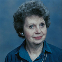Ellen J. Haskell