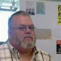 Mr. Ivan Lincoln Sherrill Jr.
