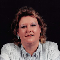 Brenda Catherine Burgin