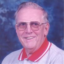 John R.  Sneddon