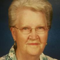 Virginia A. Kramer
