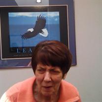 Judith Lynn Clark