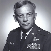 Col. Jey Emerson Younger III