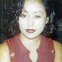 Mrs. Maria Angelina Sanchez
