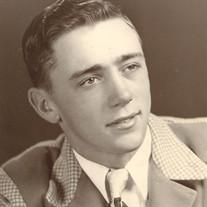 Billy G. Thompson