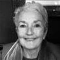 Suzette Kaye LOUDEN