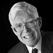 James R. Burnett