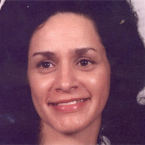 Mrs. Linda Faye Reneaux