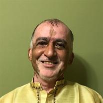 Girishchandra N. Joshi