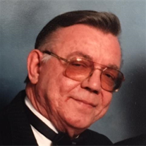 Peter M. Grondziowski Sr.
