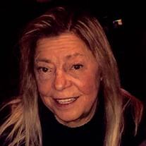 Cindy Kay Davis