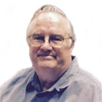 Dennis Michael Slater
